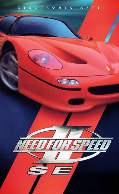 Need for Speed II SE (1997)