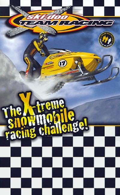 Ski-Doo X-Team Racing (2001)