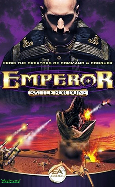 Emperor Battle for Dune (2001)