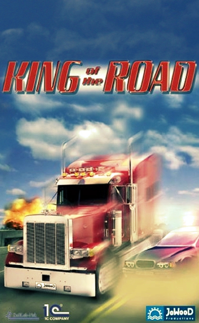 King of the Road (2001)