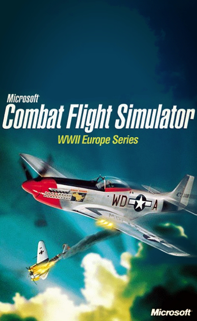 Combat Flight Simulator WWII Europe Series (1998)
