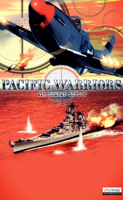 Pacific Warriors Air Combat Action (2001)